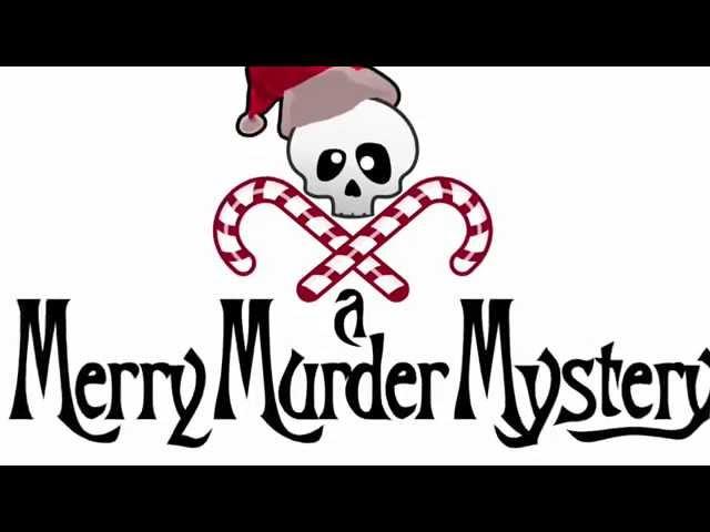 A Merry Murder Myster trailer