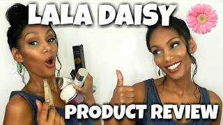 LaLaDaisy Product Review