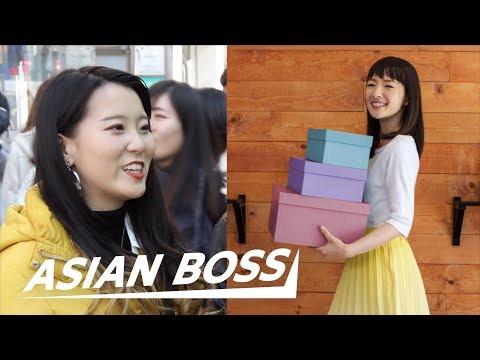 Co si Japonci myslí o uklízení a Marii Kondo? - Asian Boss