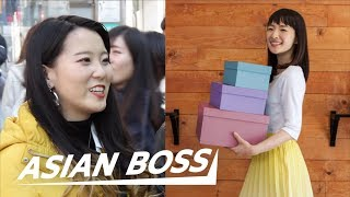 What The Japanese Think Of Marie Kondo [Street Interview] | ASIAN BOSS