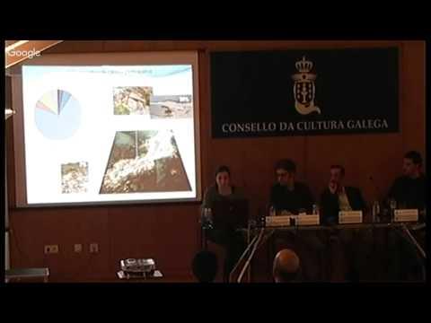 Vídeos da xornada: Guidoiro Areoso. A illa patrimonio