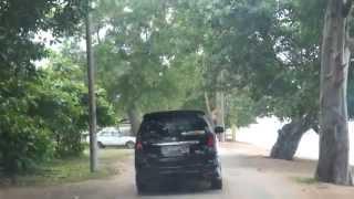 preview picture of video 'KELAB PEMILIK INNOVA MALAYSIA- KONVOI PENGKALAN BALAK 2012'
