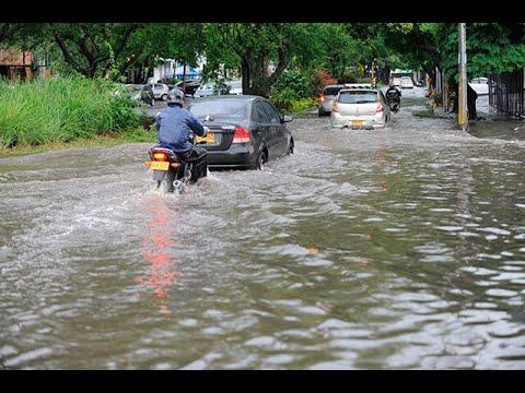 Inundaciones en Nariño dejan 15 mil damnificados   Noticias Caracol