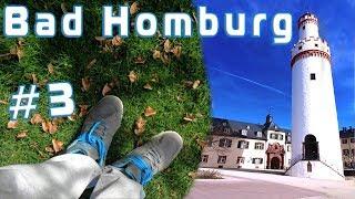Путешествие в Германию Часть #3 Поездка в Bad Homburg и Ручные Овечки