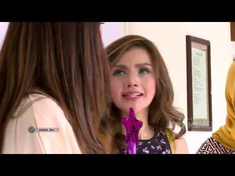 ANDAI - Luna Maya Acak-Acak Perhiasan dan Berlian Barbie Kumalasari (14/7/19) Part 2