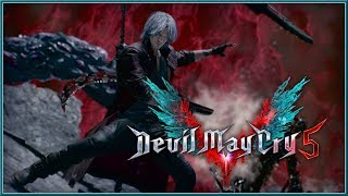 DEVIL MAY CRY 5 - Official Xbox One DEMO Launch trailer (2018) HD
