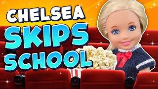 Barbie - Chelsea Skips School | Ep.324