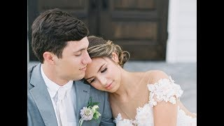 Cake And Lace Wedding Film