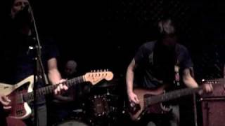 The Appleseed Cast - Fight Song (live at the triple rock)