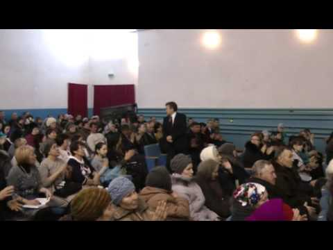 Вечер Памяти И Гимаева с Аитово - 2011