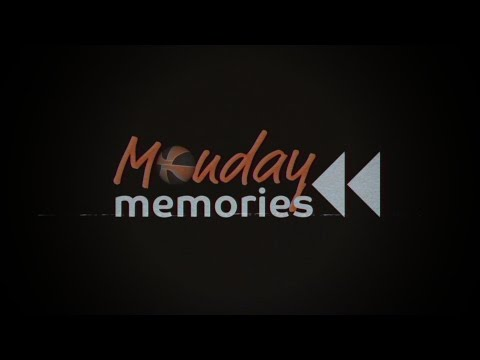 #MondayMemories: Jeremy Pargo, 2011