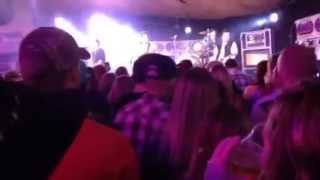 Parmalee - I'll Bring the Music (Live)