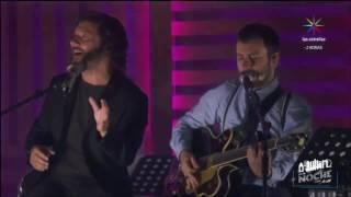 Diego Torres + Pate de Fua - Color Esperanza