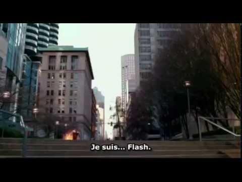 I am...The Flash- S1E3 Vostfr