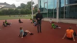 Video #45 – Sportunterricht
