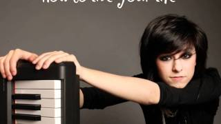 Ugly Christina Grimmie (Lyrics)