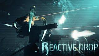 Alien Swarm: Reactive Drop ★ GAMEPLAY ★ GEFORCE 1070
