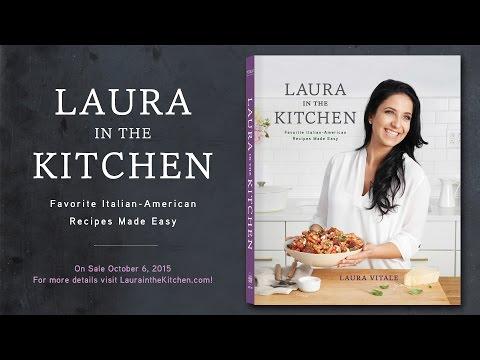 Cookbook Update & Sneak Peek!