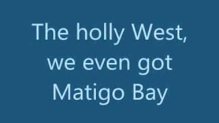 Illegal Amigos With Lyrics
