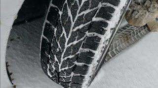Goodyear Ultra Grip Winter Tire Test Review Kia Rio