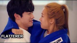 Kore Klip-İki Deli//Flatterer