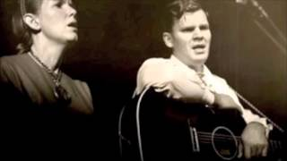 Swing and Turn Jubilee - Jean Ritchie and Doc Watson