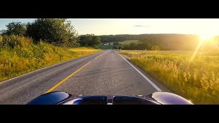 homepage tile video photo for Lotus Elise S1 - Cruising in Norway