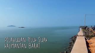 preview picture of video 'Keindahan temajuk kabupaten Sambas Kalimantan barat'