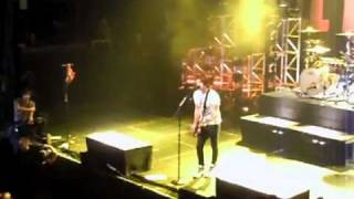 All Time Low-The Beach Dirty Work Tour