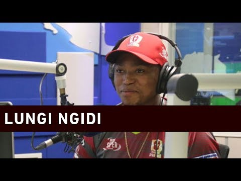 Lungi Ngidi: To be part of the world cup would be a dream