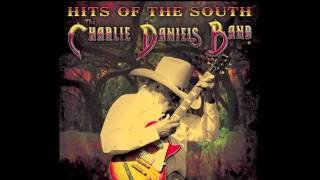 The Charlie Daniels Band - Hits of the South - The South's Gonna Do It (Again)