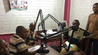 Vision Africa Radio-104.1 FM Overview
