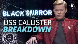 Download Youtube: Black Mirror Season 4 USS Callister Breakdown And Easter Eggs!