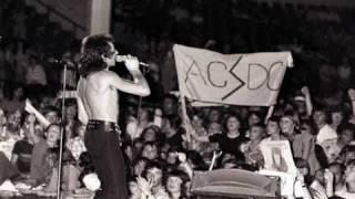 Bon Scott - School Days (Unreleased-Rare)