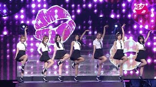 [M2]KCON 미방분 AOA(에이오에이) Oh BOY