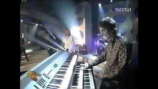 Deep Purple Black Night/Rapture Of The Deep German TV