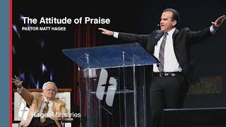 The Attitude of Praise