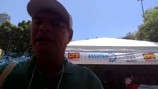 Pascoal Carneiro fala sobre o FSM 2018