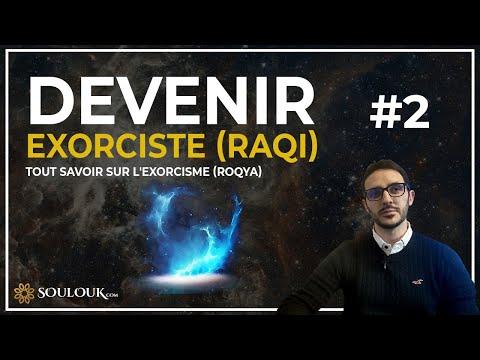 Tout savoir sur l'exorcisme (Roqya) #2 : Devenir exorciste (Raqi)