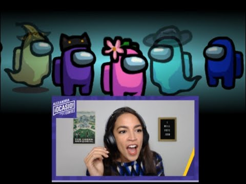 AOC & Ilhan Get 435,000 Viewers On Twitch With Left-Wing Streamers