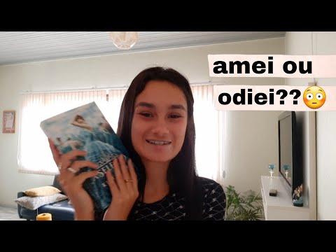 VLOG DE LEITURA: lendo e surtando com A seleção! 🤯|| Amid Books