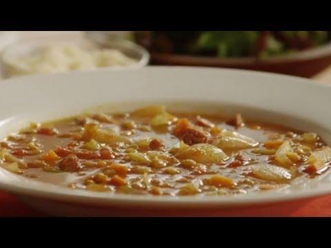 How to Make Lentil Soup | Soup Recipe | Allrecipes.com