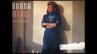 donna meade - the chokin' kind