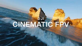 Great Ocean Road | Cinematic FPV