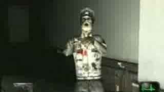 Resident Evil: Dead Aim video