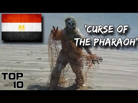 Top 10 Scary Egyptian Urban Legends