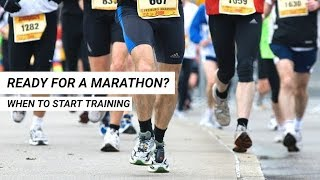 Marathon Prep: How to Know If You're Ready for 26.2 Miles