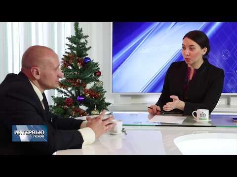 Интервью # Георгий Пономарев