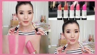 5 MAC Lipstick Dupes #2 | Erisaxo