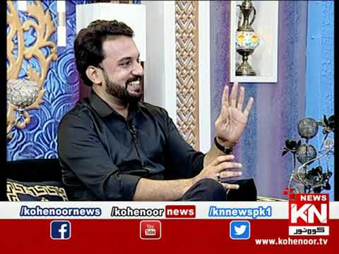 Good Morning With Dr Ejaz Waris 08 October 2020 | Kohenoor News Pakistan